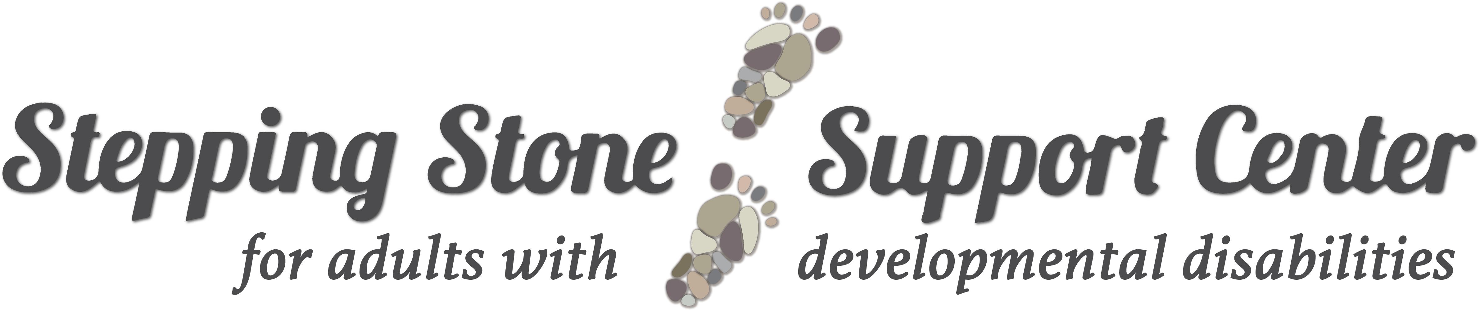 Stepping Stone Support Center Header Logo